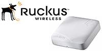 Ruckus Wireless Equipment Reseller