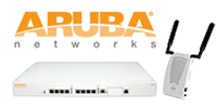 Aruba Networks Equipment Reseller