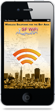 SF WiFi Support App